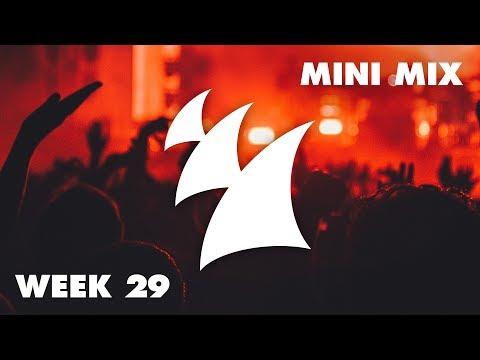 Armada Music Top 100 - New Releases - Week 29