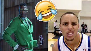 NEW FUNNY NBA Commercials of 2016 Ft. Steph Curry, Lebron James, Damian Lillard, Kevin Durant....