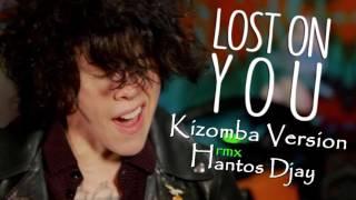 lost on you lp kizomba version rmx hantos djay