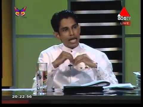???? ?????? ??? ??????? - Chathura Senaratne  27th June 2015 Clip 02