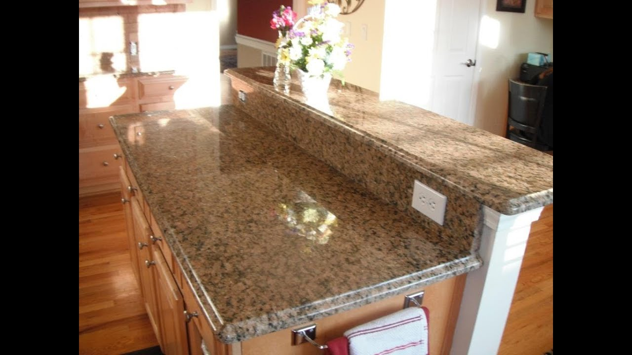 Granite Colors For Kitchen Granite Colors For Light Cabinets Youtube