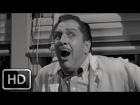 The Tingler (1959) - Trailer in 1080p