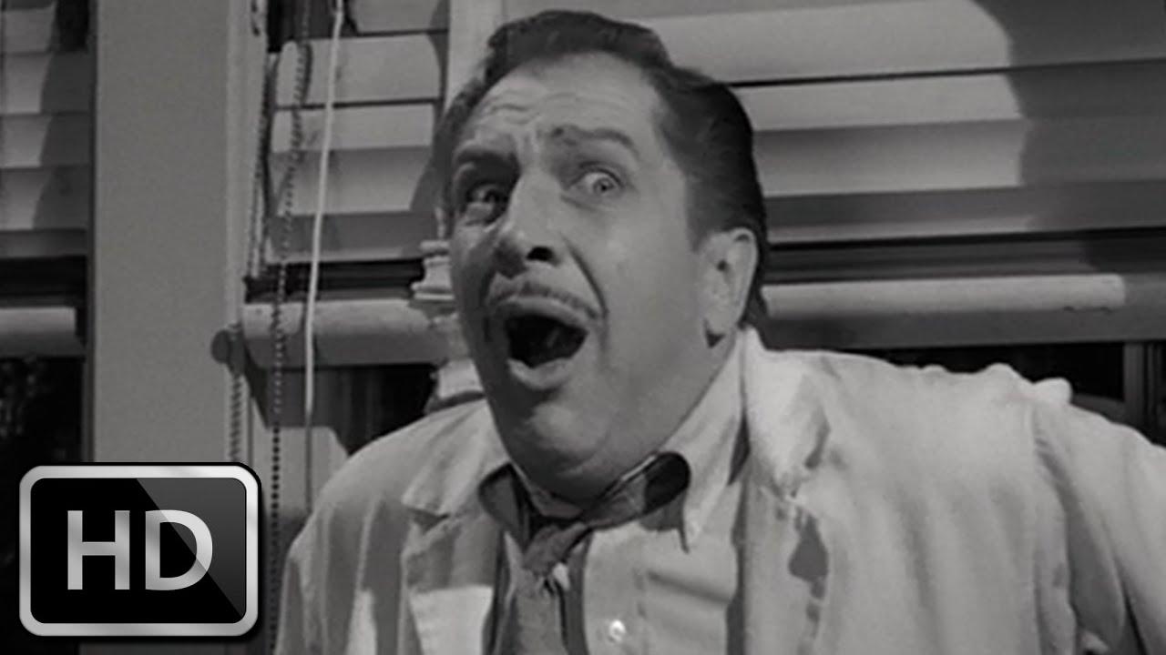 Download The Tingler (1959) - Trailer in 1080p