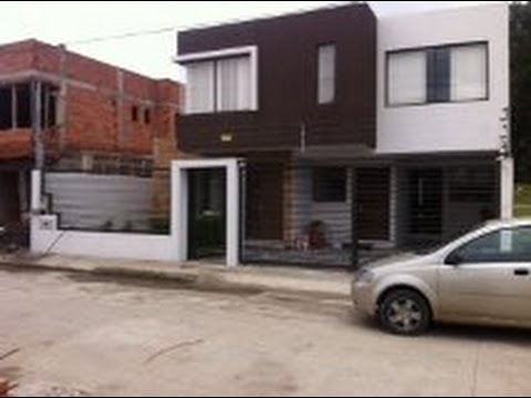 Venta de casas en cuenca ecuador sector ricaurte estilo for Casas pequenas estilo minimalista