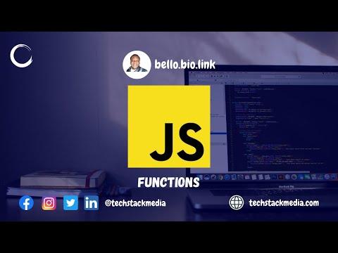JavaScript Functions - 17