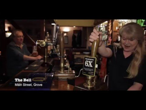 Pubs & Bars In Wantage & Grove  - Part 1 Of 2