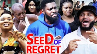 SEED OF REGRET SEASON 1 - (NEW MOVIE) JERRY WILLIAMS 2020 Latest Nigerian Nollywood Movie Full HD