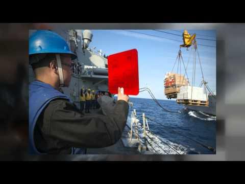 Commander, U.S. Naval Forces Europe/Africa, U.S. 6th