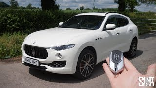 Has the Maserati Levante Diesel Been Overlooked?