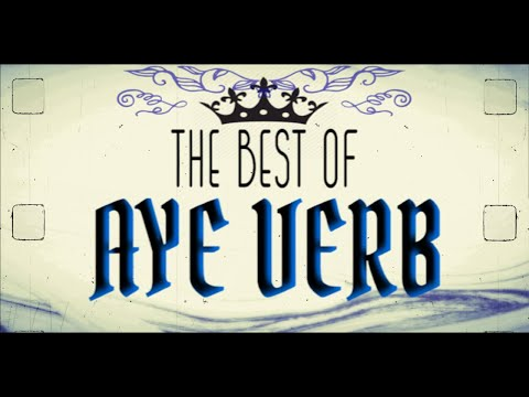 The Best Of Aye Verb