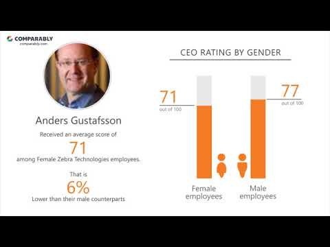 Zebra Technologies' CEO and Office Environment - Q1 2019 - YouTube
