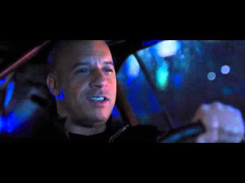 Fast and furious 6 corsa con Letty