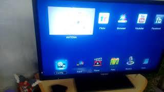 Dicas para fazer atualização da TV Semp Toshiba