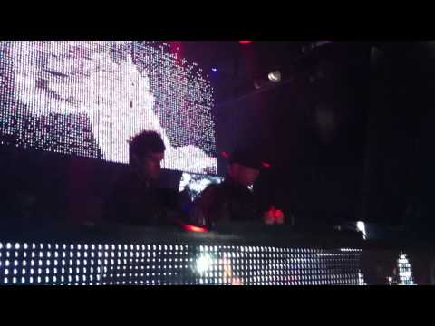 Knife Party live at Pacha NYC 3-15-13 Watch in HD!