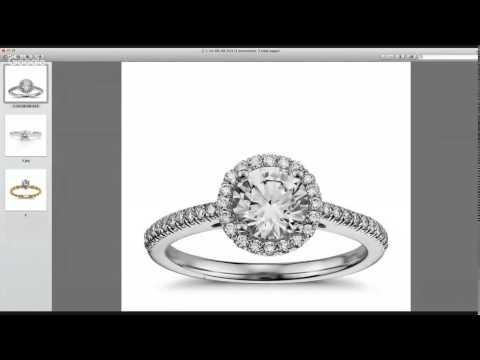 Popular Styles of Custom Made Engagement Rings