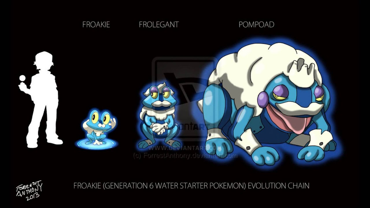 pachirisu evolution chain - photo #7