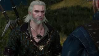 The Witcher 3 Wild Hunt Cкрытый квест  За семью морями