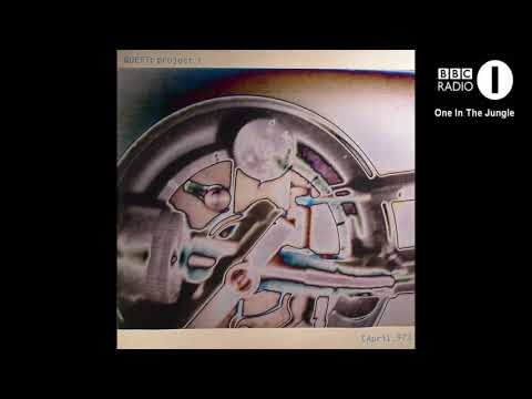 Quest: Project 1 (A: Music Is Freedom) BBC RADIO 1 'ONE IN THE JUNGLE'
