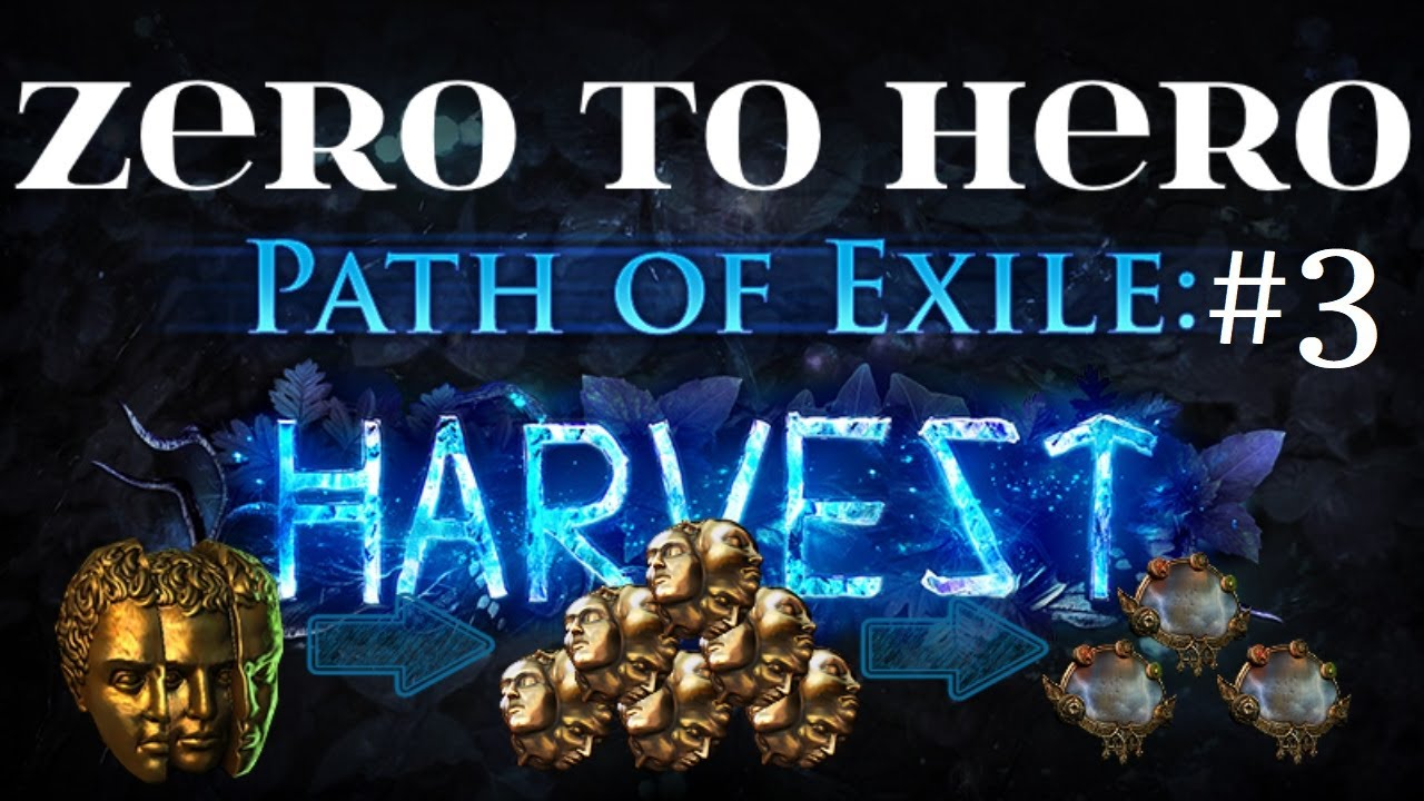 Zero to Hero Daily Update #3 - A Stack of Exalt Every Hour