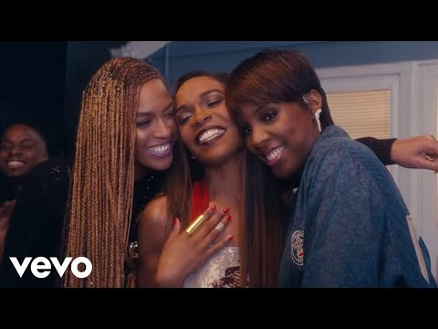 Michelle Williams - Say Yes ft. Beyoncé, Kelly Rowland