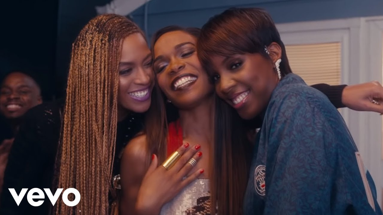 Michelle Williams  Say Yes ft Beyonc Kelly Rowland  YouTube