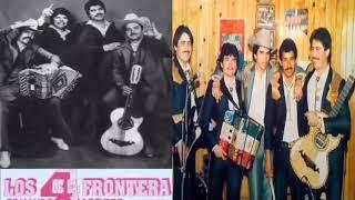 corridos pesados mix Chalino Sanchez   con los 4  de la frontera y con los amables del norte
