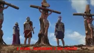 O PLANO DA SALVAÇÃO | Canção para Páscoa | Letra na descrição