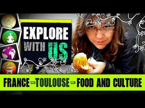Day Trip and Food Tour - Toulouse, France Under £25