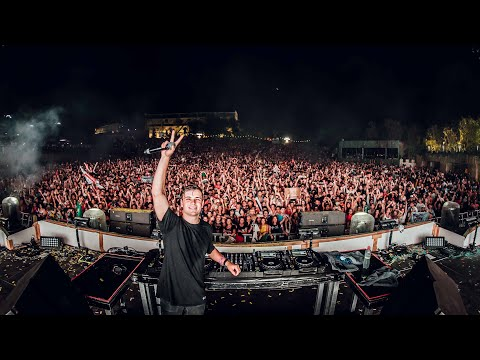 The Martin Garrix Show: S3.E7 STMPD @ Tomorrowland 2018