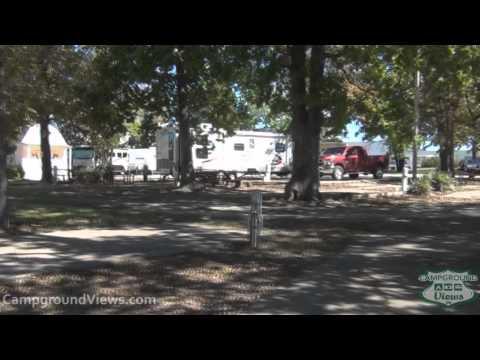 CampgroundViews.com - Willow Tree Inn RV Park Branson Missouri MO
