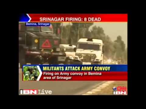 A-Vice Guide India Army : Indian  Terrorist Killed by Militants 2014