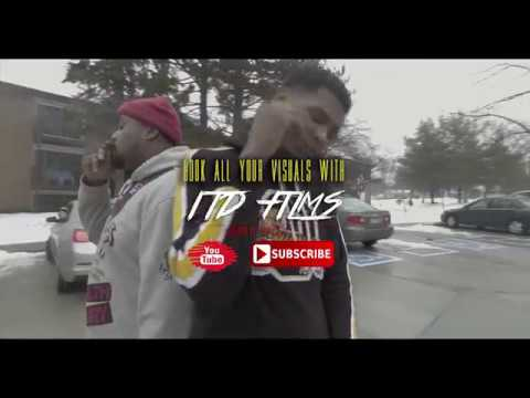 KILO ft. Marlo Dru | Turn Around (OFFICIAL MUSIC VIDEO) SHot By. ITDFILMS