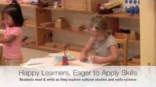 A Third Year of Montessori - or Kindergarten?