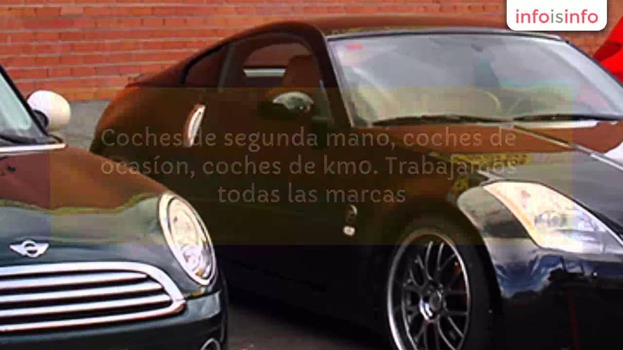 Coches Usados En Getafe Coches Baratos En Madrid Infoisinfo