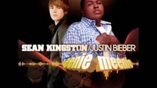 Justin Bieber Sean Kingston Eenie Meenie Miney Mo when hes get 20 years old deep version.mp3