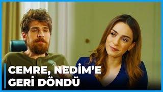 Cemre ÖZÜR Diledi! - Nedim'e Geri Döndü - Zalim İstanbul 5. Bölüm