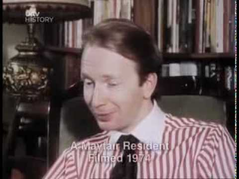 The Mayfair Set - Adam Curtis documentary - clip