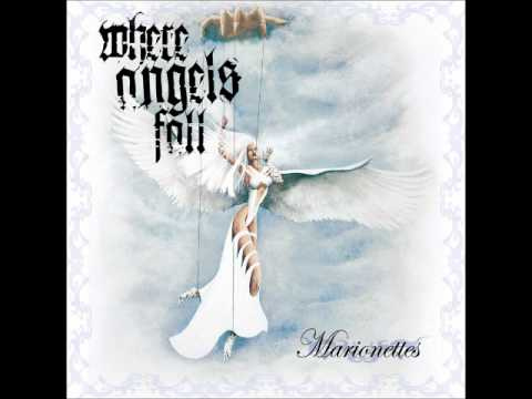 Клип Where Angels Fall - Female Stigma