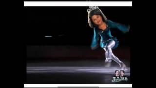 manuska patinando