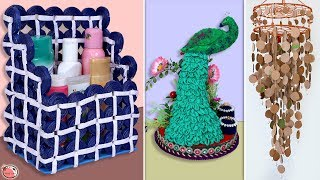 10 DIY Ideas That You Can make at Home    DIY Projects !!!