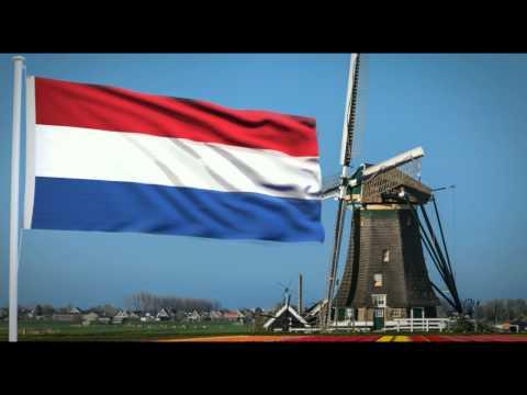 Het Wilhelmus - Netherlands National Anthem