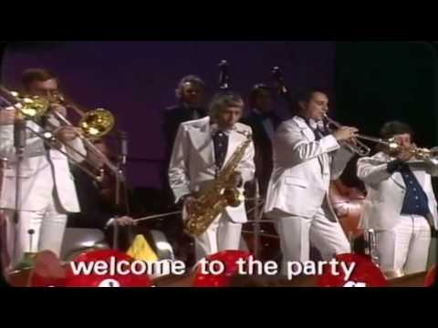 "James Last Band: ""Funk & Last"", (Music around the ""groove"")."