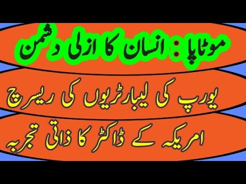 Lose Weight Without Exercise in 15 Days | No Medicine Fast Method | Wazam Kam Kren 15 din me