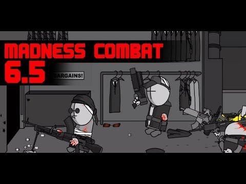 Madness Combat 6.5 - Y...