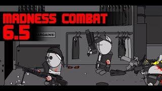 Madness Combat 6 5