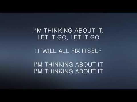 Nathan Goshen - Thinking About It (KVR Remix) [Lyrics]