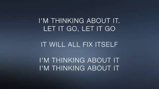 Скачать Nathan Goshen Thinking About It KVR Remix Lyrics
