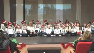 coro de sica ensemble 2016