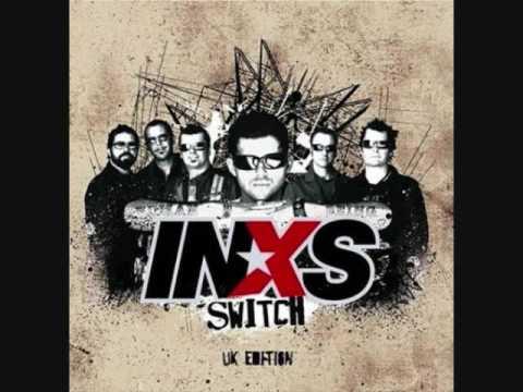 INXS-Pretty Vegas