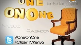 One on One with Juliani